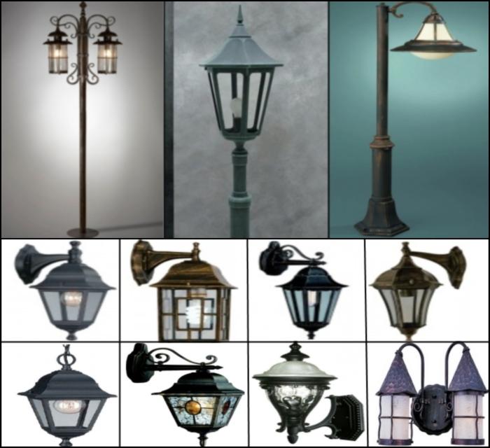 Декоративные светильники своими руками фото