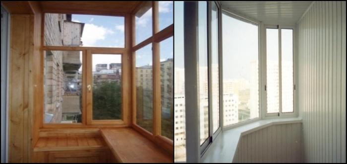 Как сделать теплый балкон. варианты и способы утепления балк.